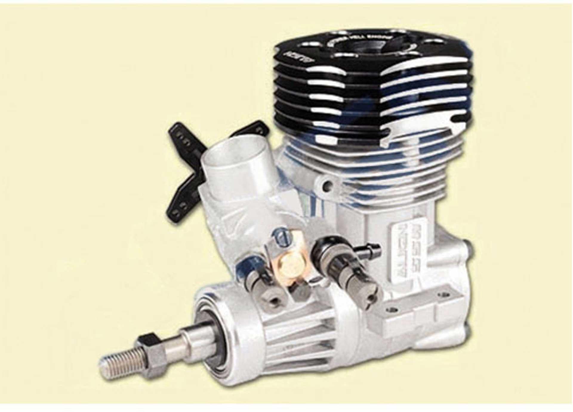 ALIGN V-MOTOR 55 ENGINE