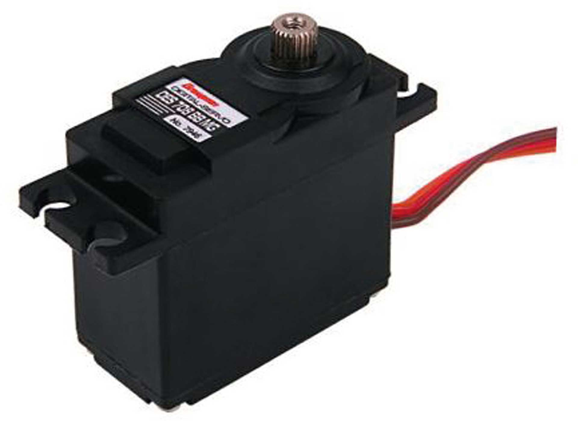 GRAUPNER DES 708 BB MG DIGITAL SERVO
