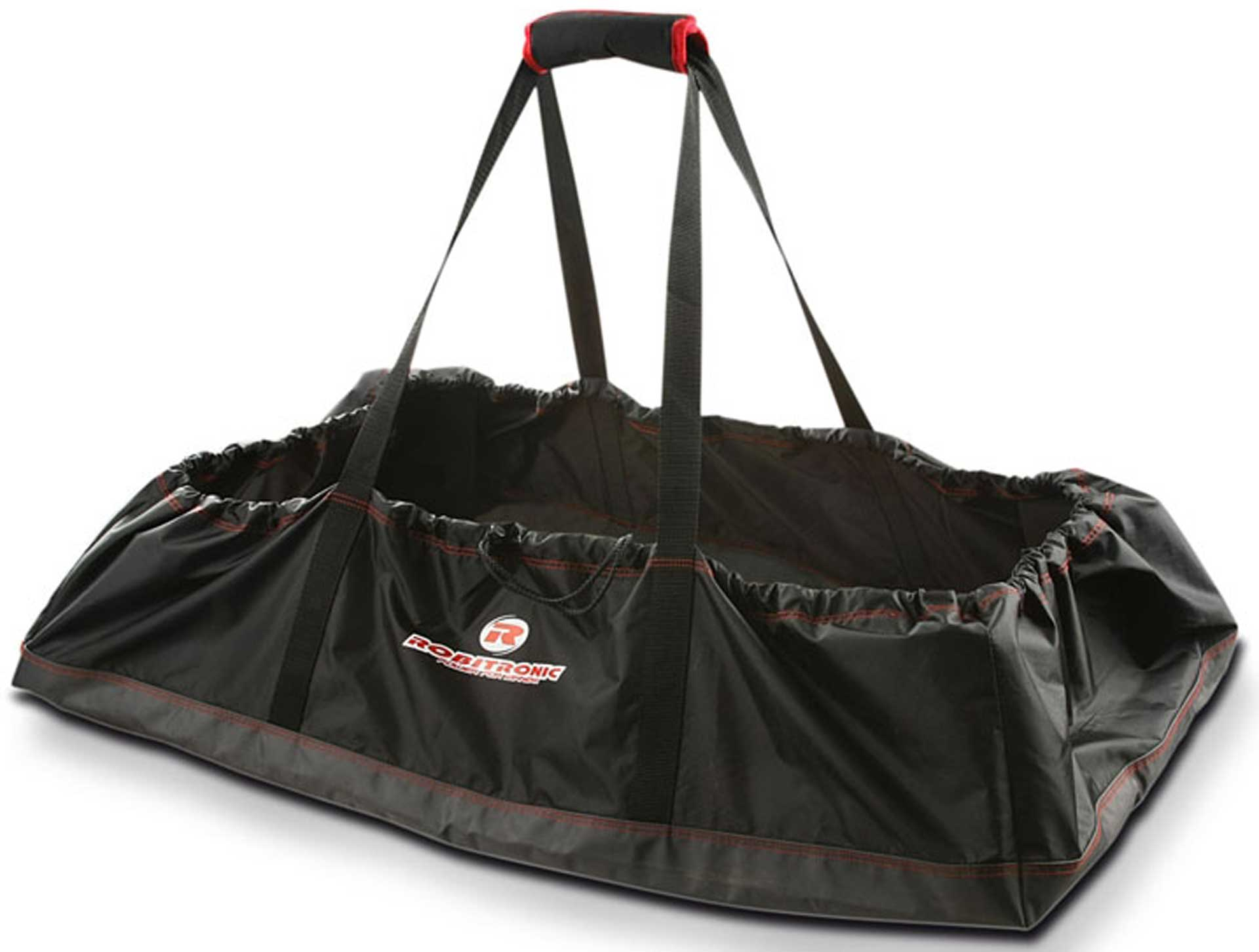 ROBITRONIC Dirtbag carrying bag for 1/5 and 1/6 Big Scale