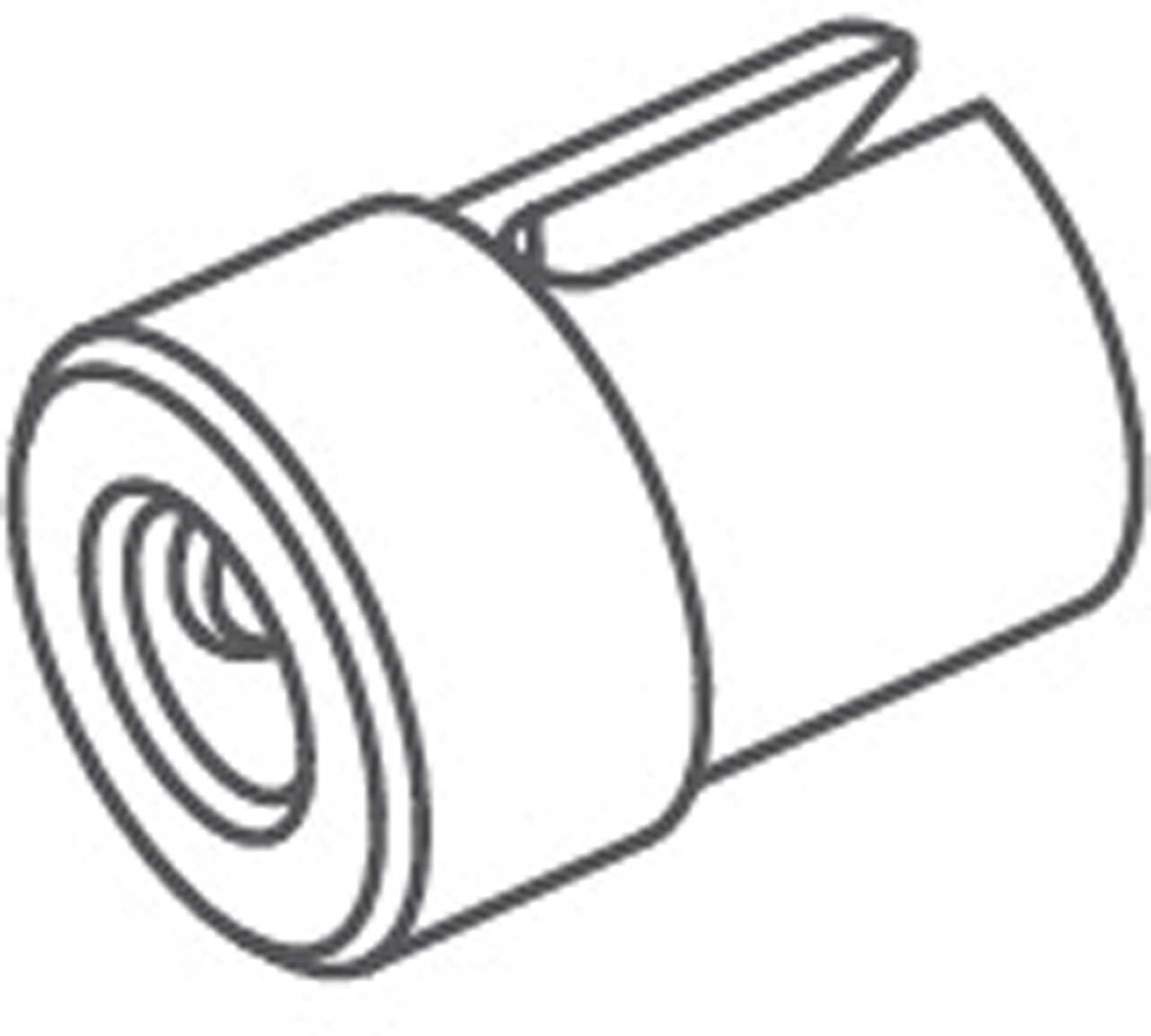 Absima Outdrive für vordere Getriebebox