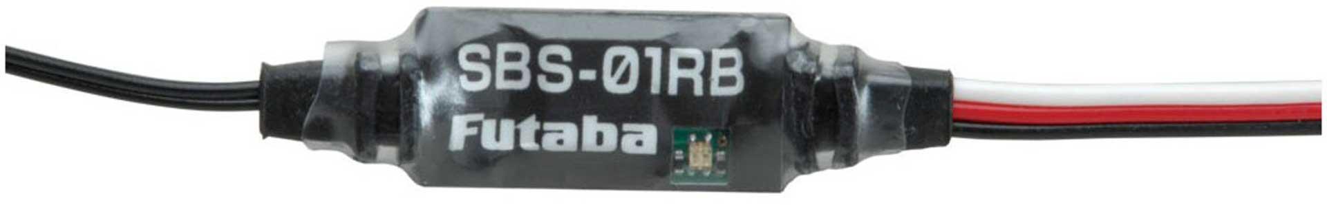 FUTABA BL-RPM-SENSOR SBS01RB