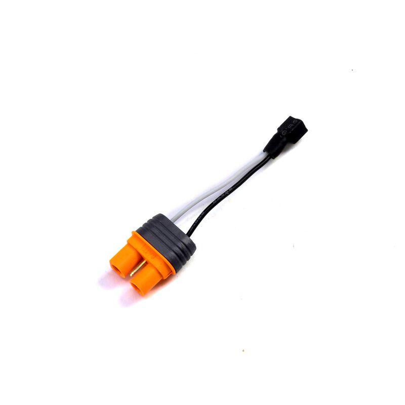 SPEKTRUM Adapter: IC3 Battery / JST PH2.0 Device