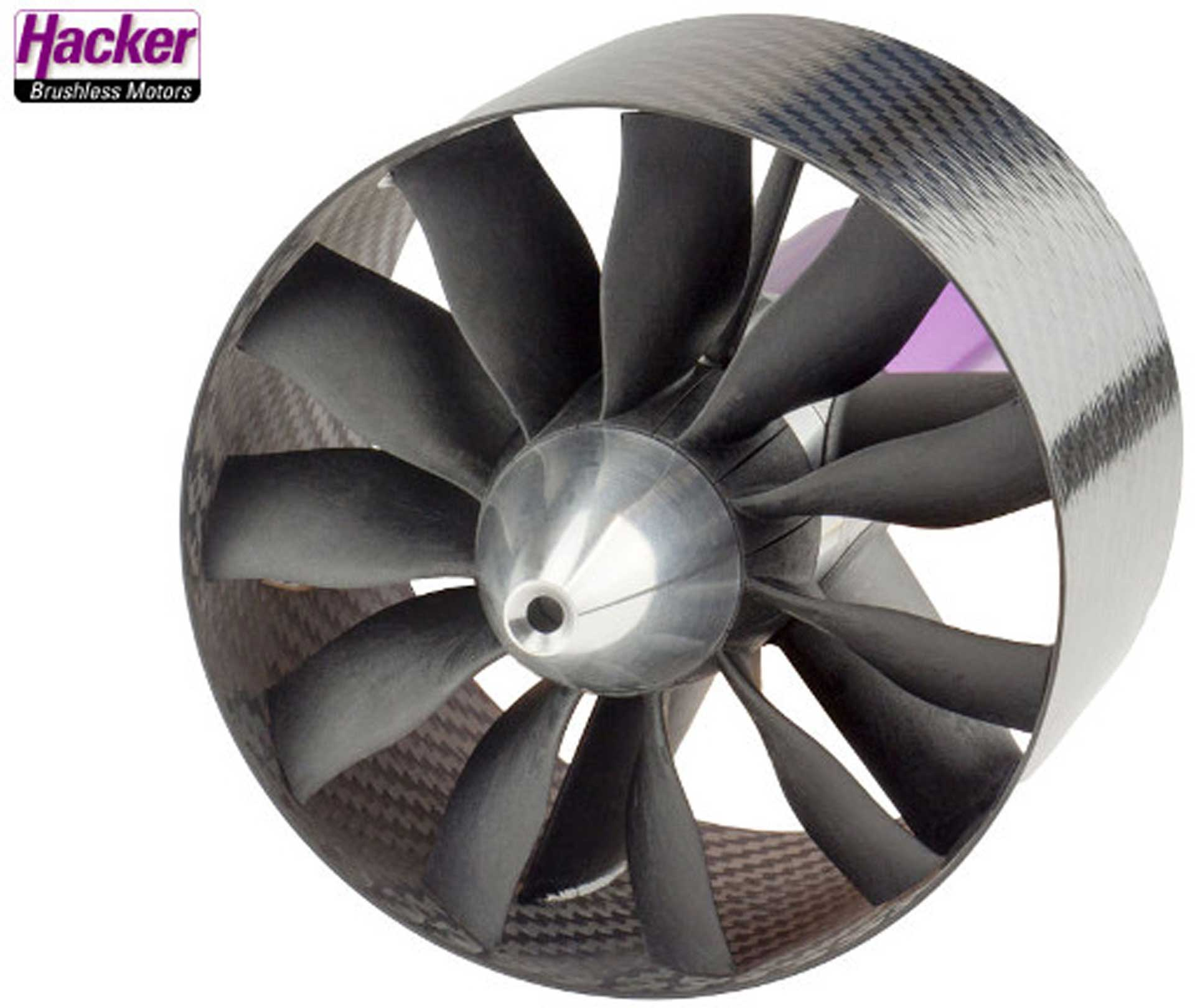 HACKER IMPELLER STREAM-FAN 120/700