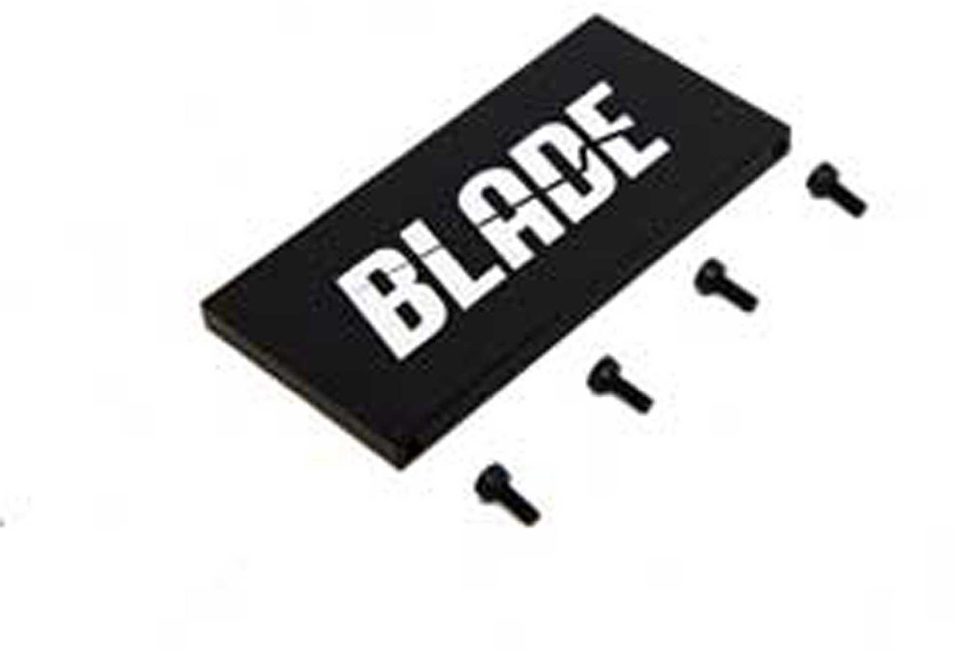 BLADE (E-FLITE) BATTERY TRAY FUSION 270
