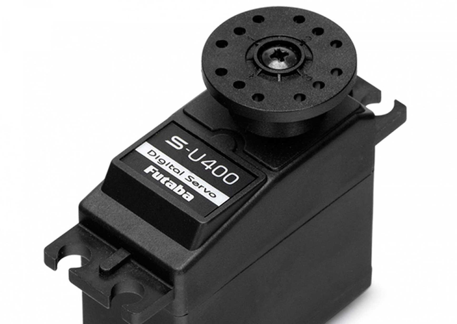 Futaba S-U400 Digital S.BUS2 0,14s/8,0kg