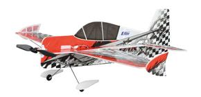 UMX Yak-54 3D