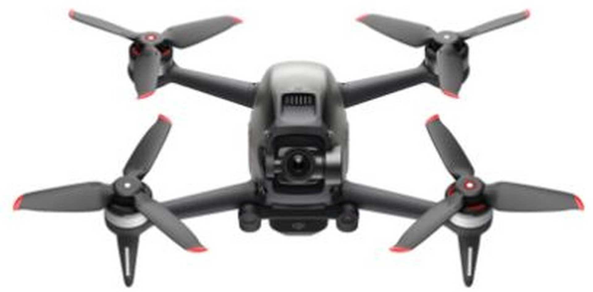 DJI Care Refresh 1 Jahr (FPV) EU (Drohne nicht im Lieferumfang enthalten!!)