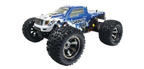 GRANITE 2WD