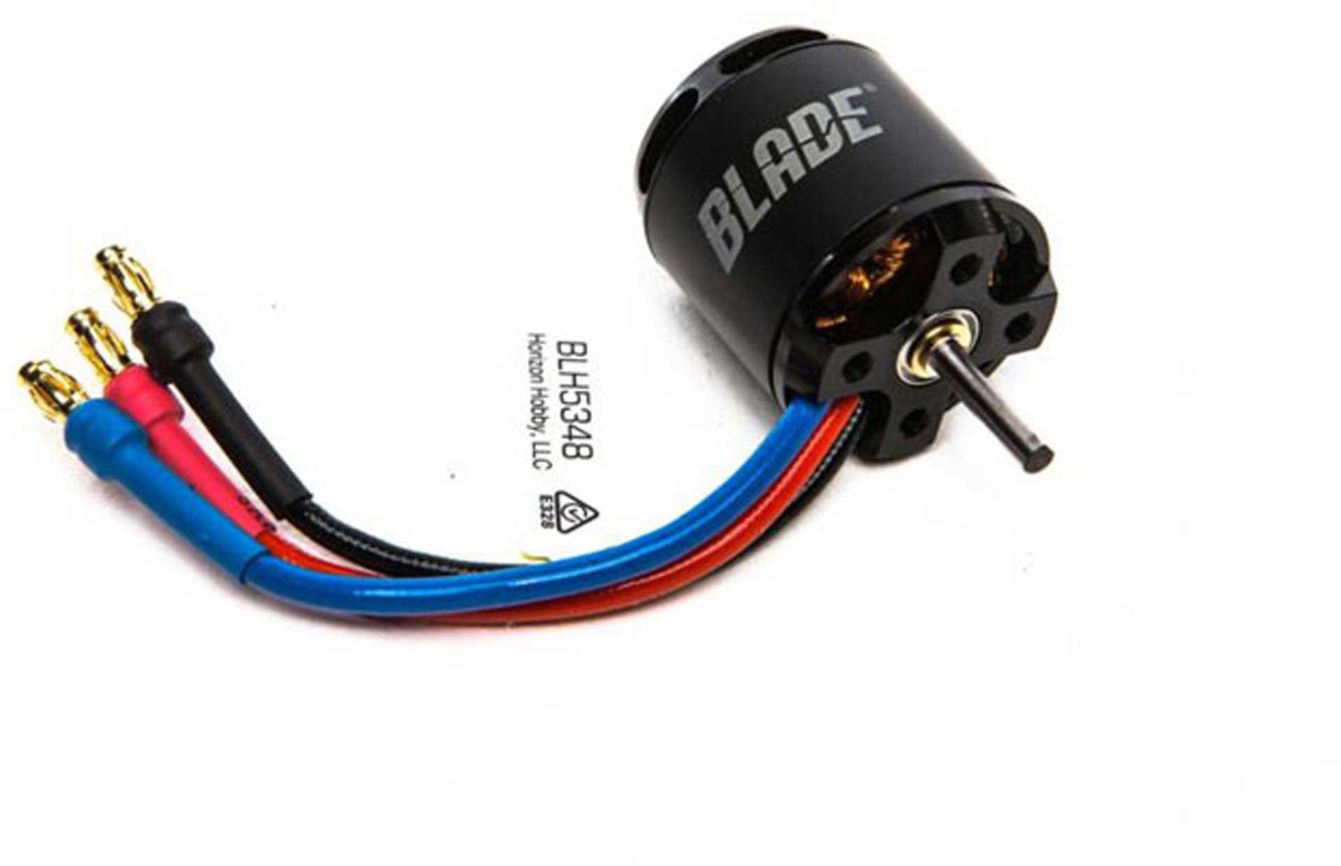 BLADE (E-FLITE) BL MOTOR 2950KV FUSION 270