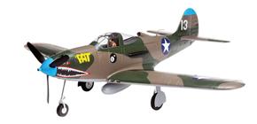 P-39 Airacobra 1,2m