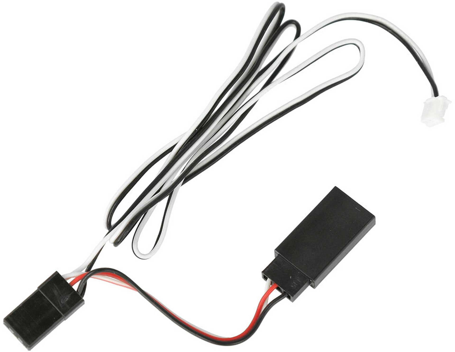 HOBBYWING VBAR CONNECTION CABLE F. PLATINUM CONTROLLER TELEMETRY AS OF VERSION 4/4.1 APPROX. 50CM