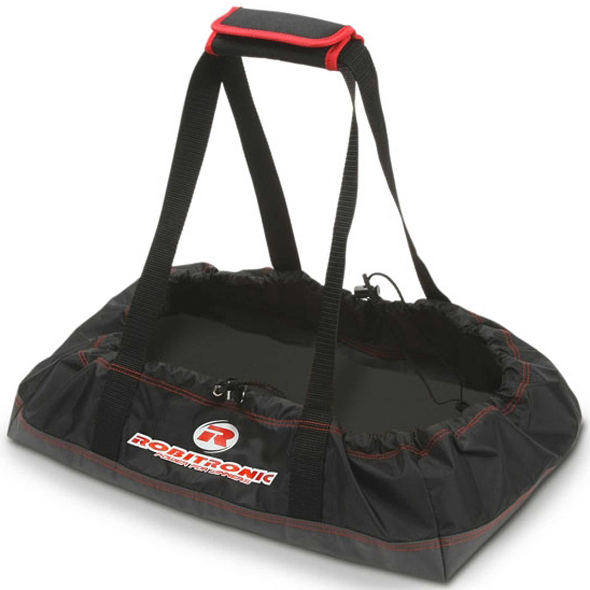 ROBITRONIC Dirtbag carrying bag for 1/8 buggy
