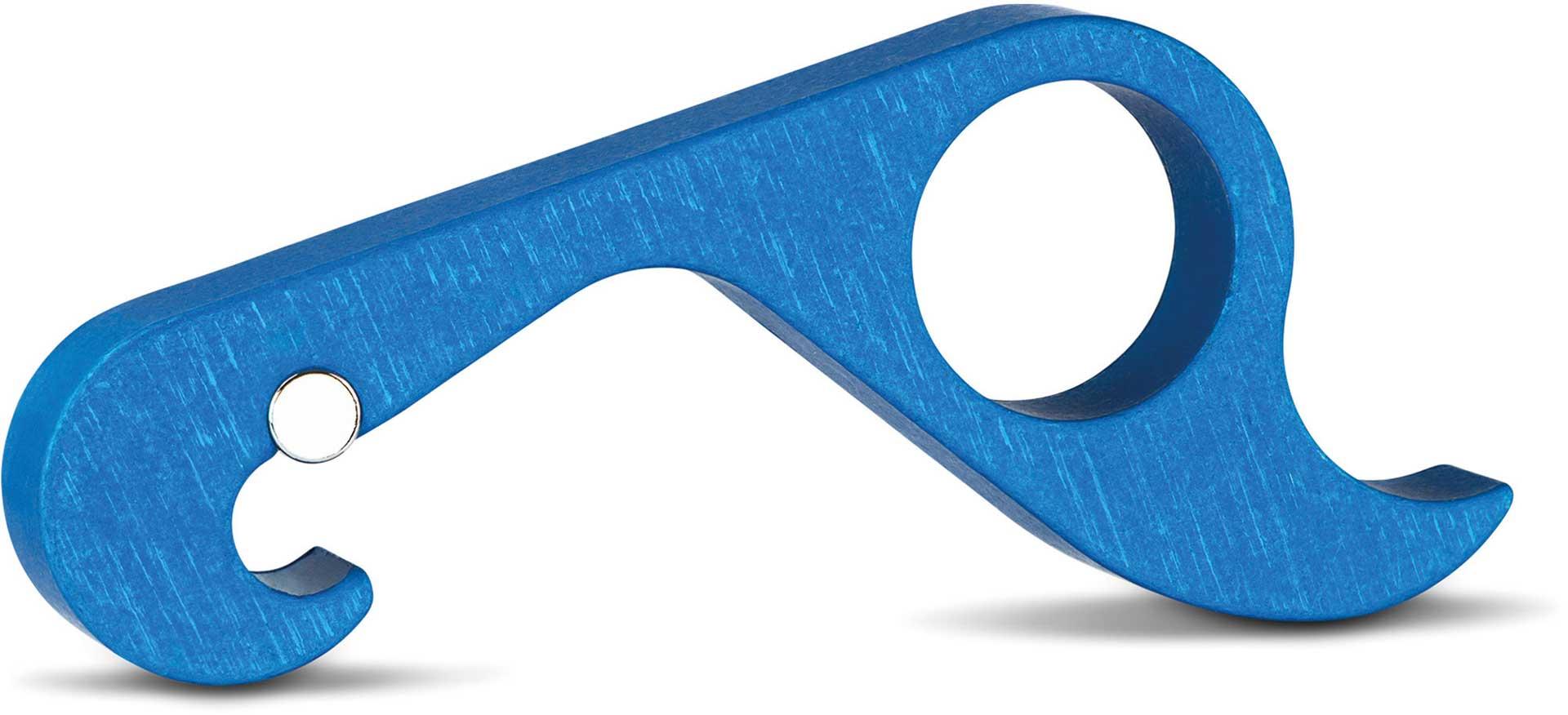 GrabOpener blue