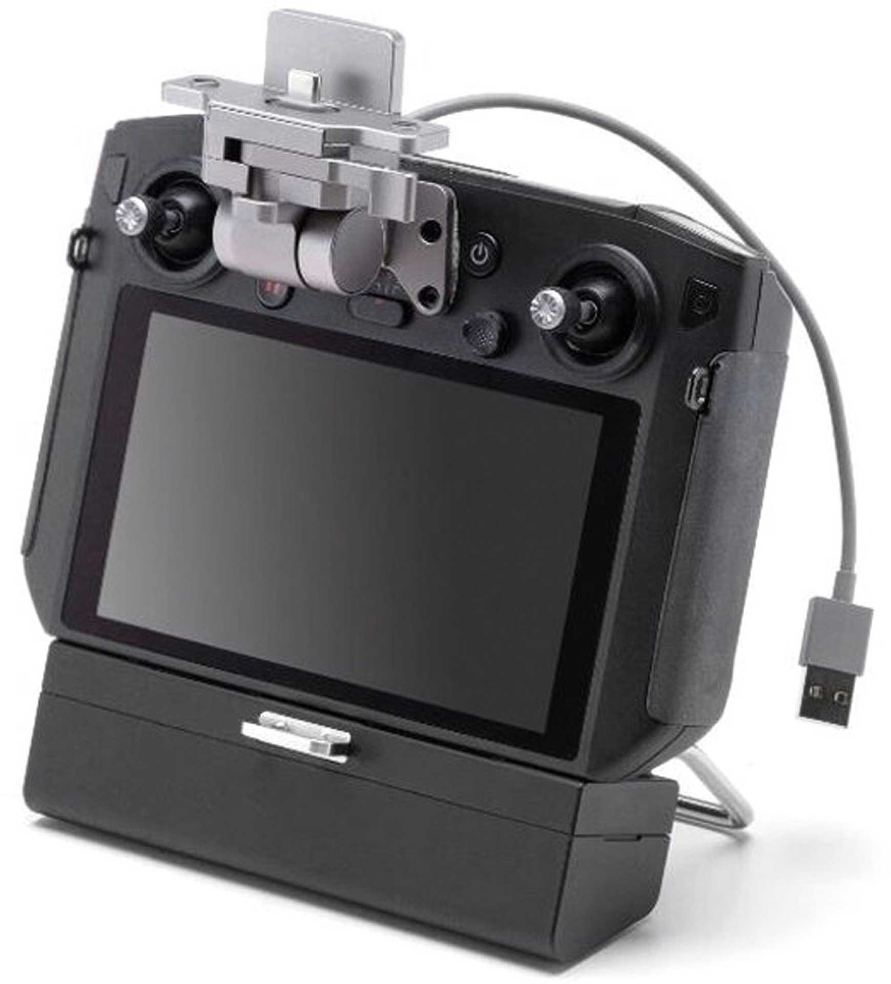 DJI Matrice M300 Smart Controller Enterprise Monitor-Montagesatz (PART09) DJI Matrice M300 - DJI Smart Controller