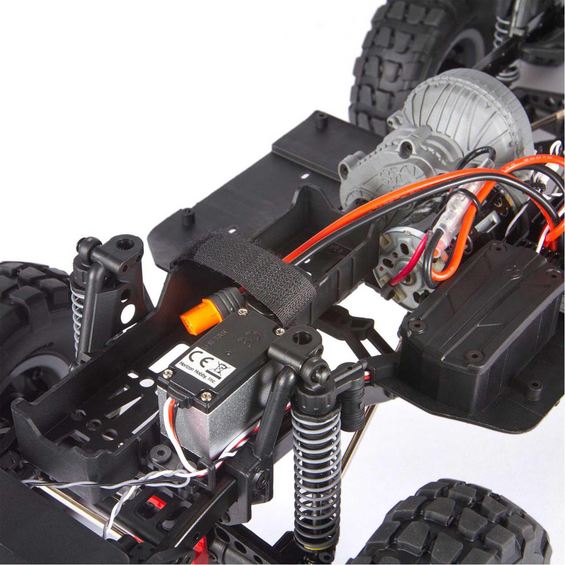 AXIAL SCX10 II UMG10 6X6 ROCK CRAWLER RTR 1/10 UMG 6X6