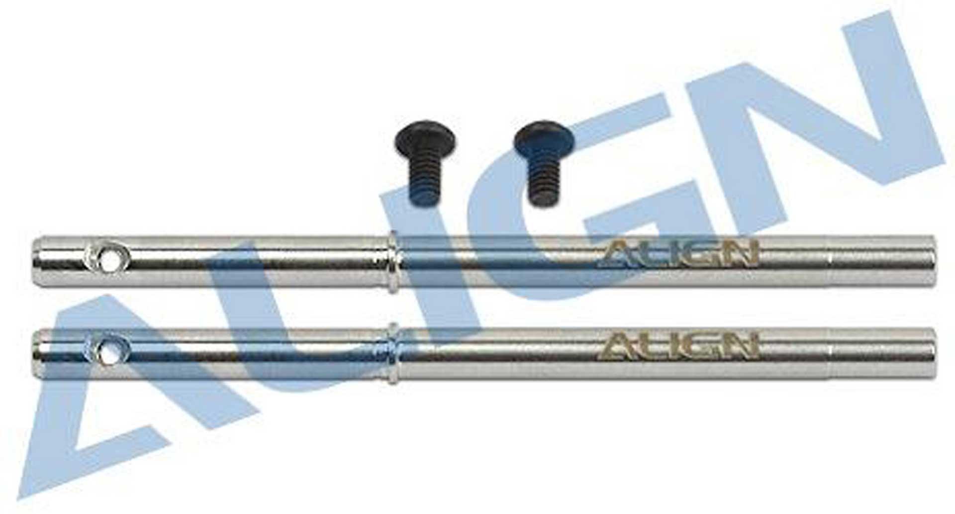 ALIGN HAUPTROTORWELLE T-REX 150X