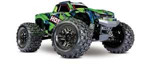 HOSS 4X4
