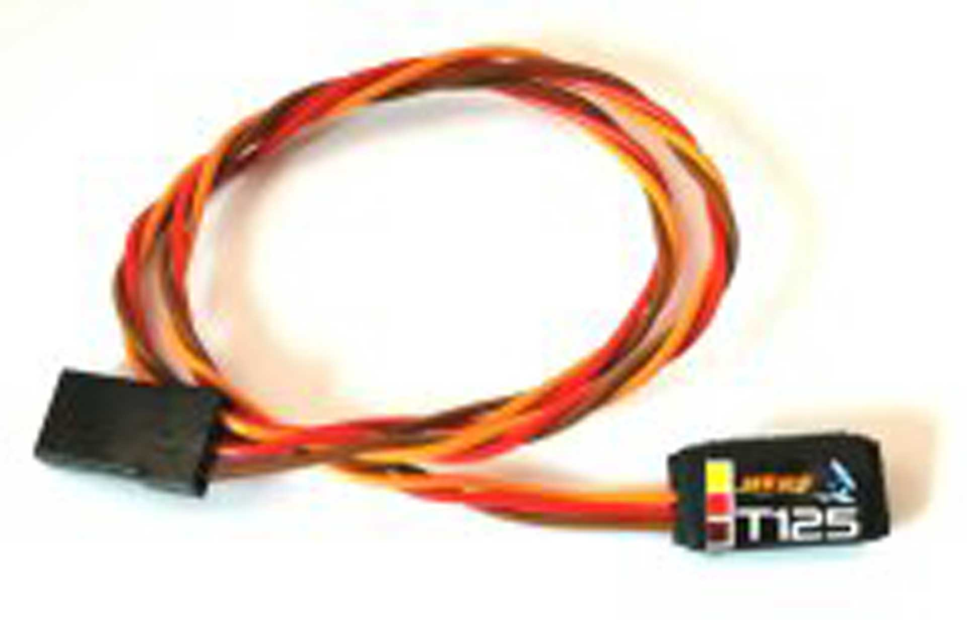 HEPF HT125 Temperatursensor mit Kabel