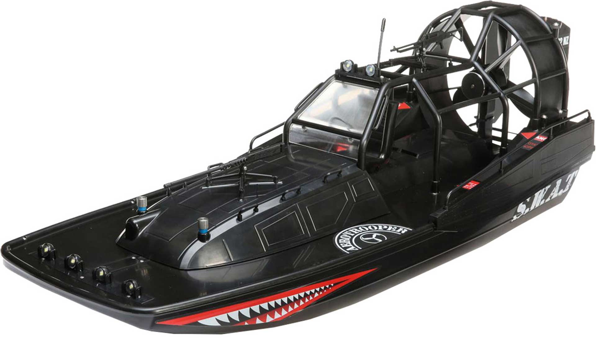 PROBOAT AEROTROOPER 25-INCH BRUSHLESS AIR BOAT RTR