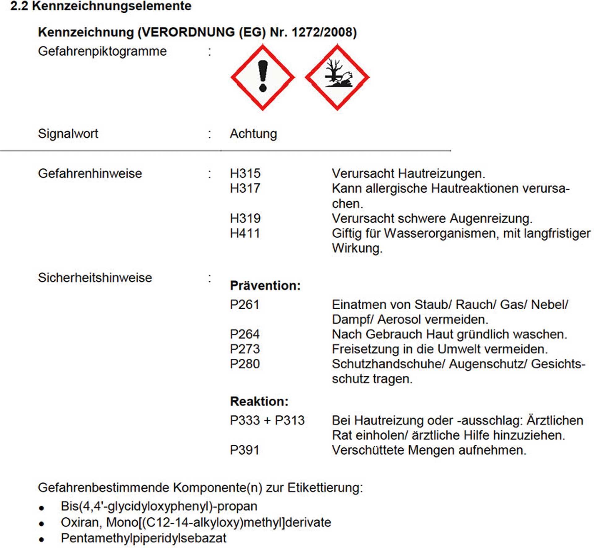 R&G Epoxid-Gießharz KRISTALLKLAR, Kanister/ 10 kg