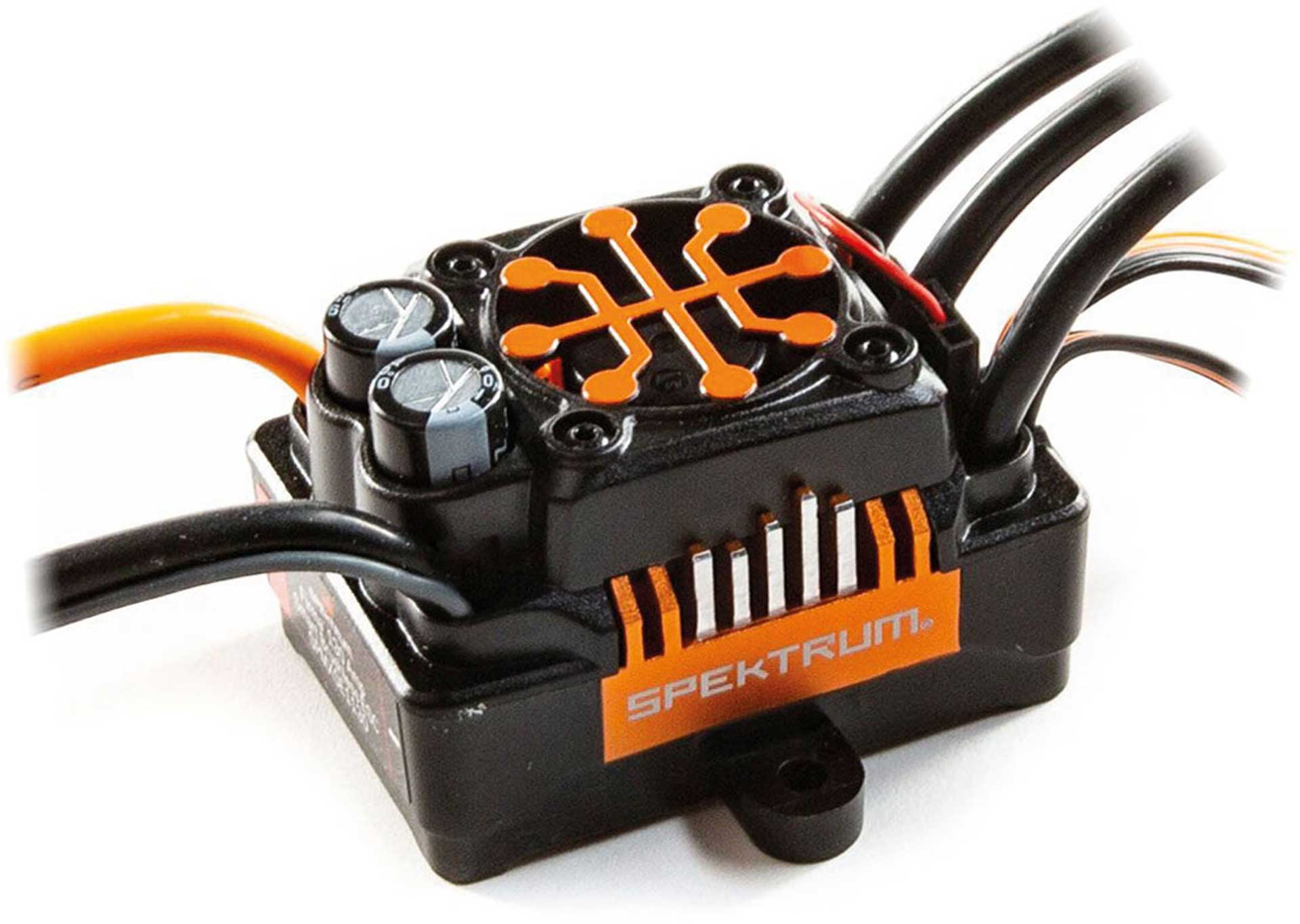SPEKTRUM FIRMA SMART 130 AMP BRUSHLESS ESC