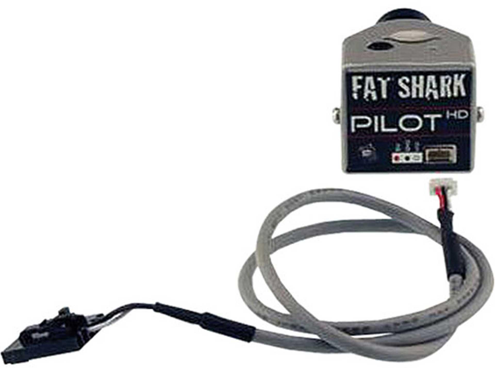 FAT SHARK FSV 720P MICROHD FPV KAMERA