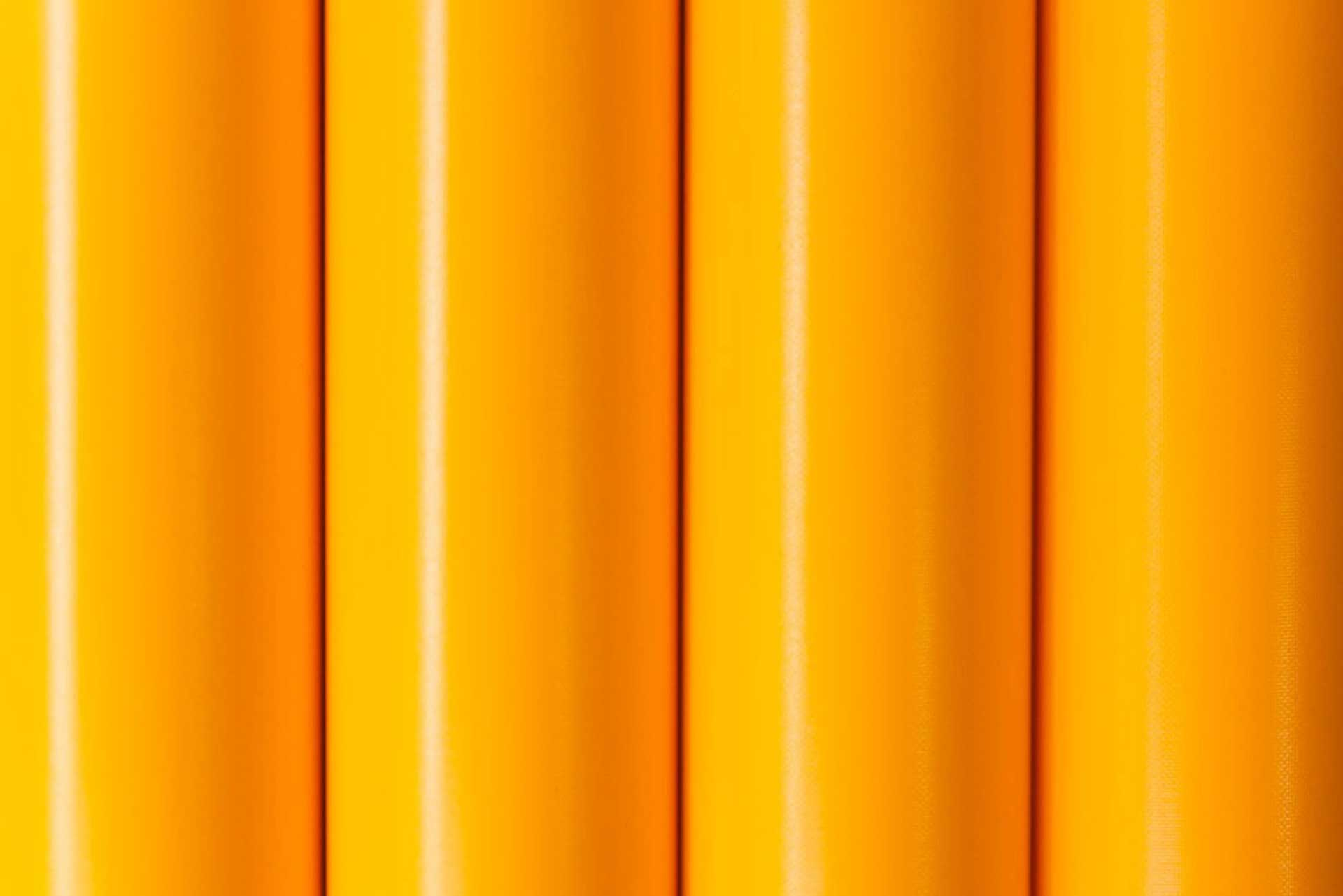 Oracover Oratex fabric foil golden yellow 3 metre # 32