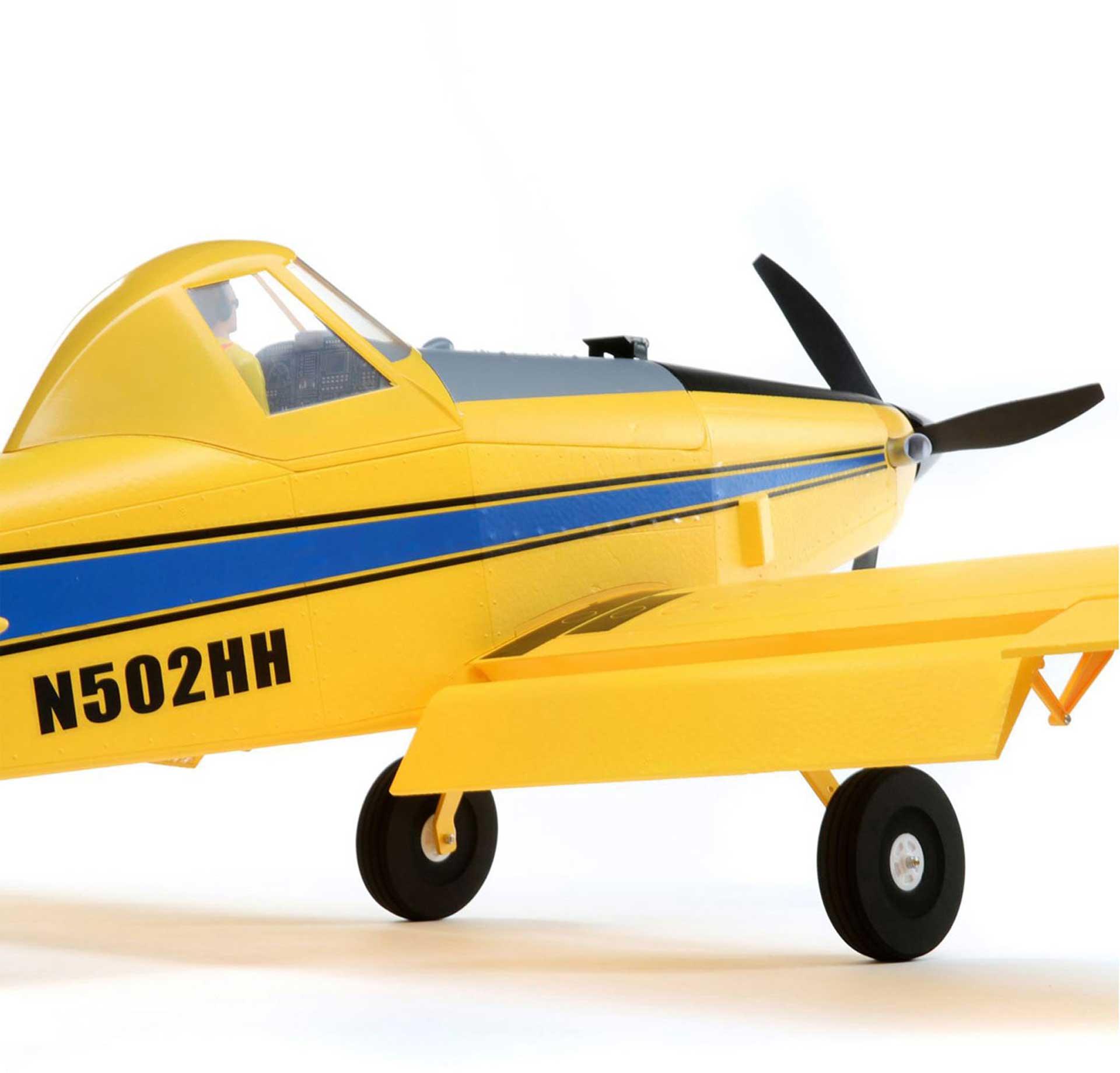 E-Flite Air Tractor PNP