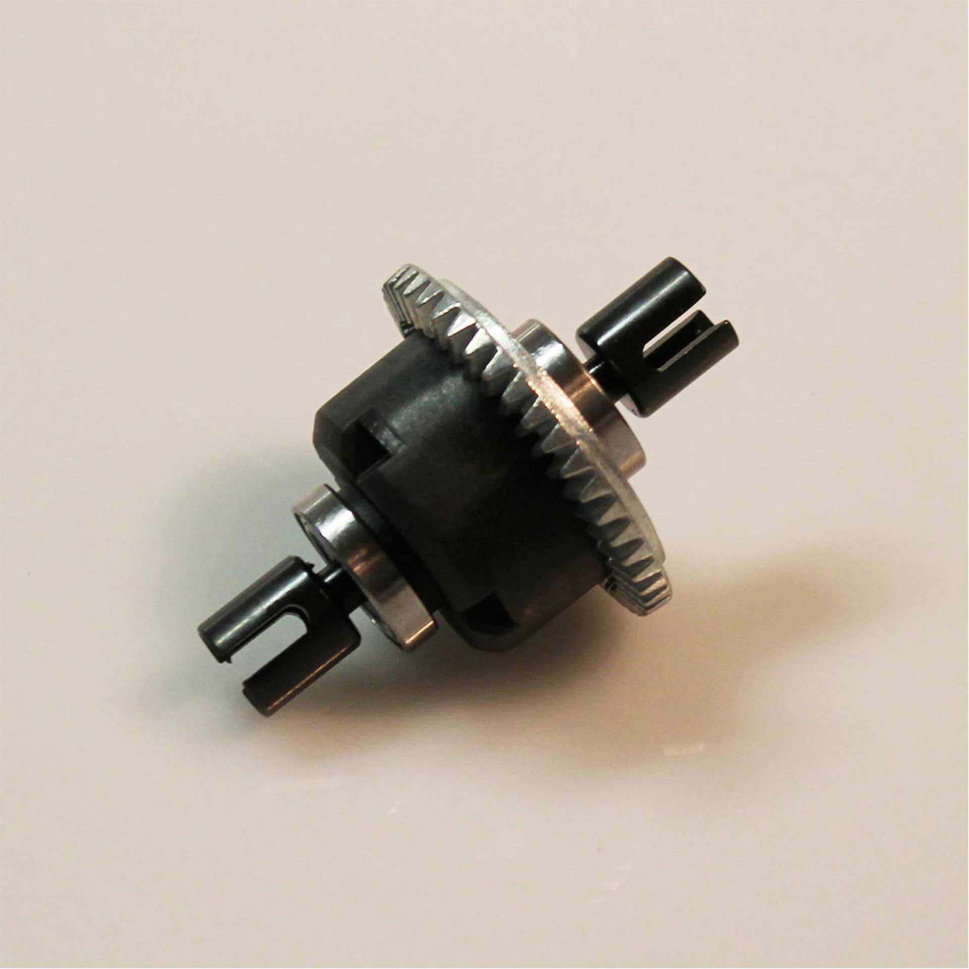 DRIVE & FLY MODELS DIFFERENTIAL