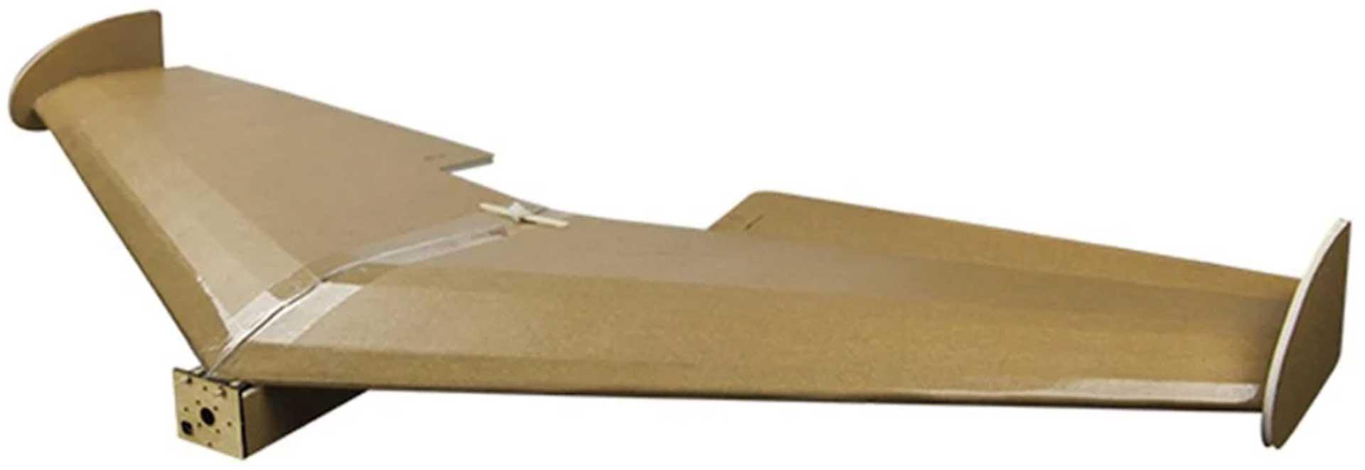 FLITE TEST Versa Wing Speed Build Bausatz Kit (965mm)