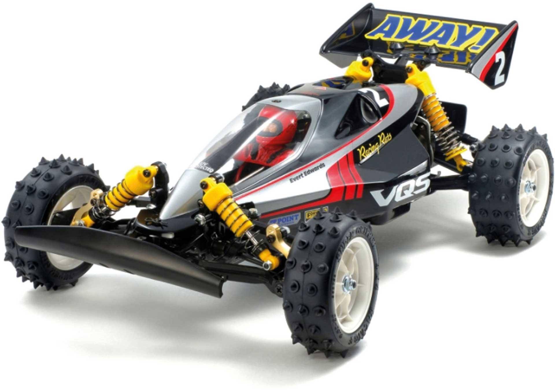 TAMIYA VQS 2020 4WD Buggy 1/10 EP KIT