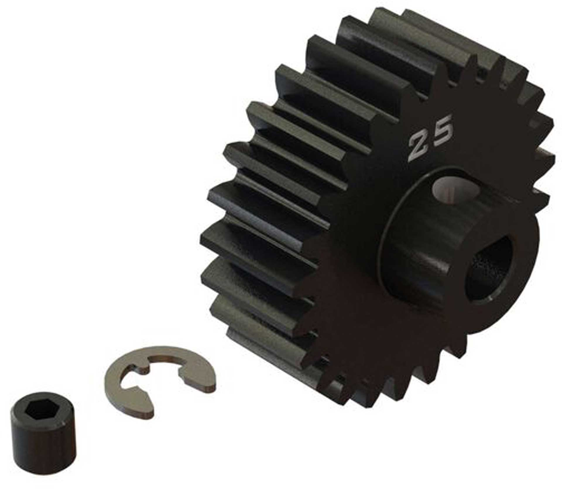 Arrma 25T HD Mod1 Pinion Gear