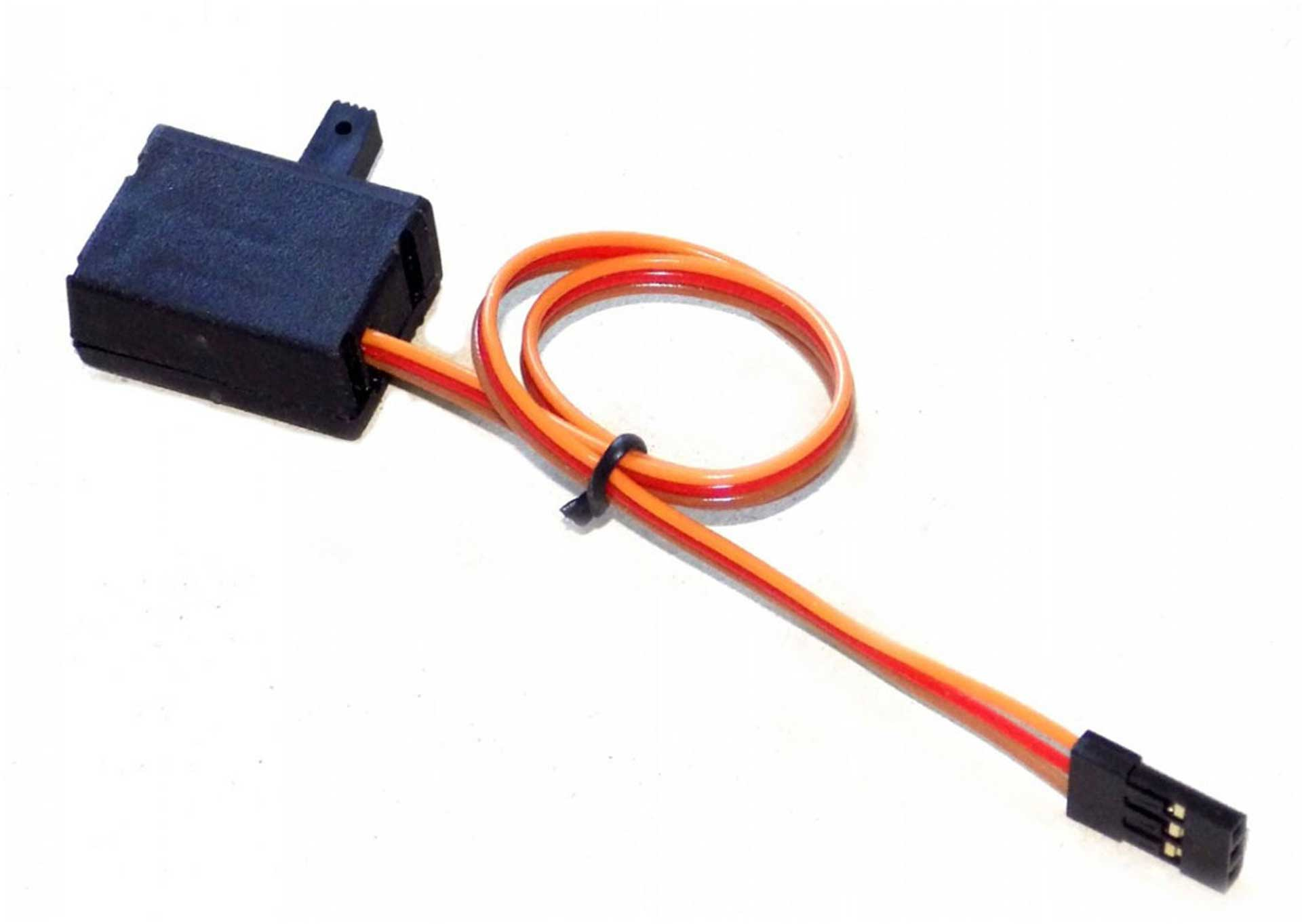 ACT EXTERNAL SWITCHES FOR DPS & PS SYSTEMS