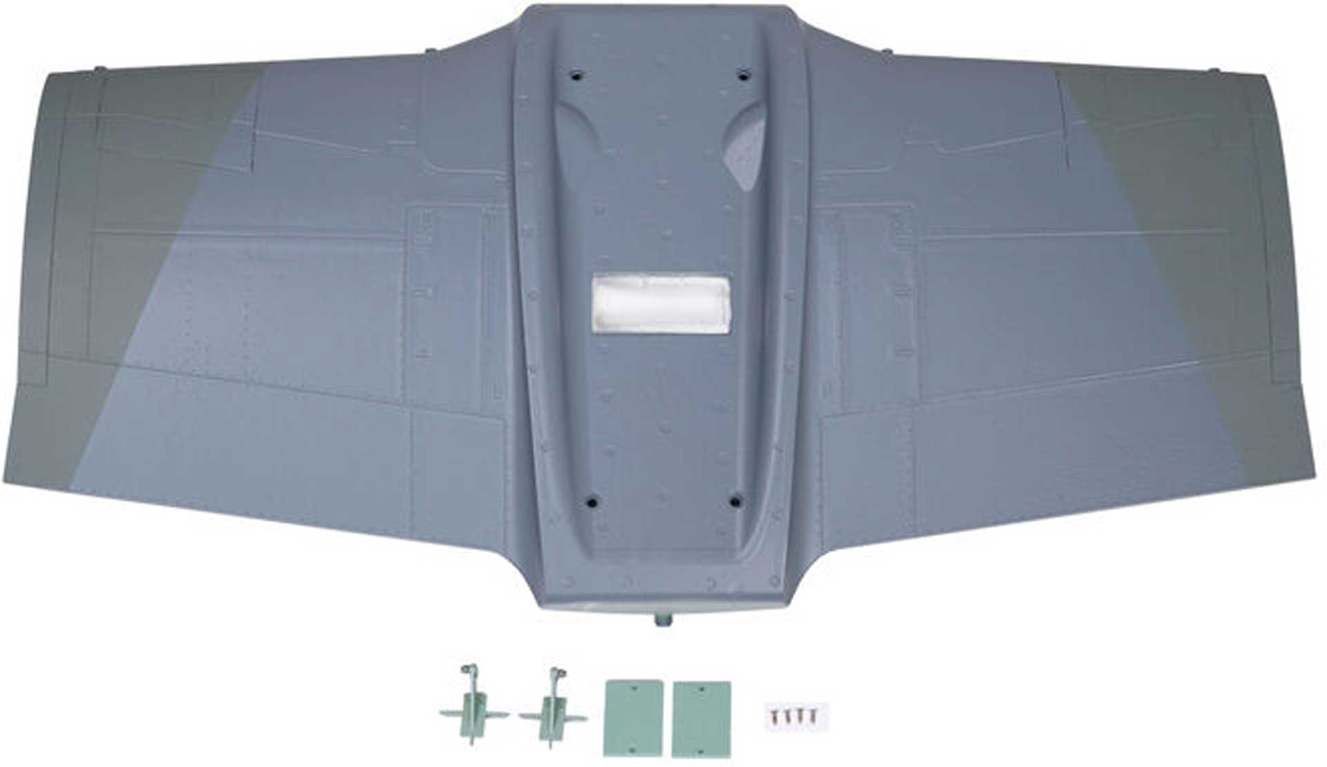 E-Flite Center Main Wing; Focke-Wulf Fw190A 1.5m
