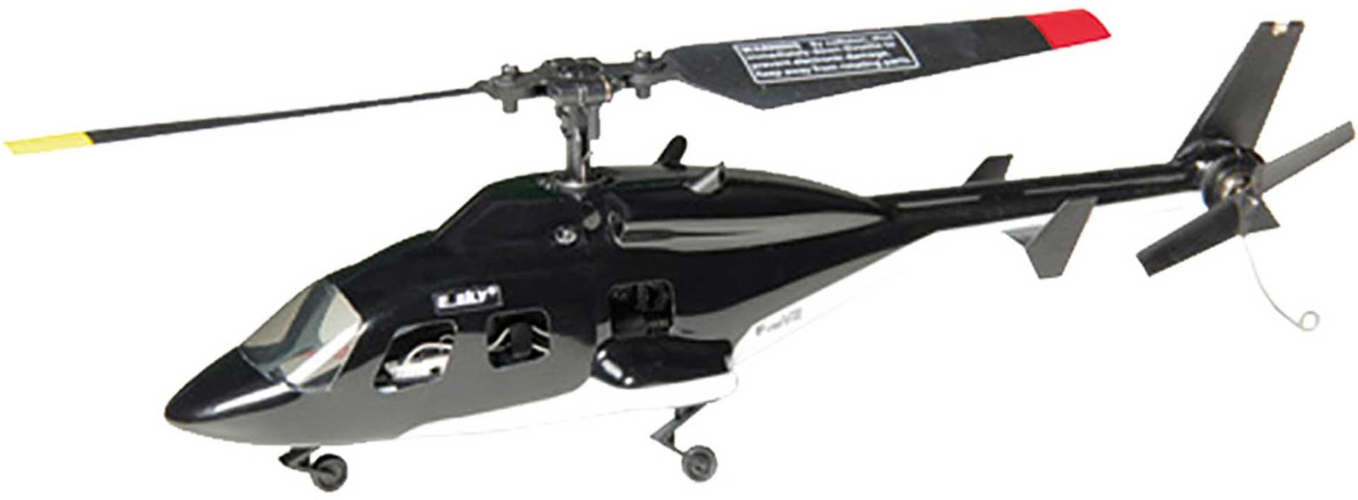 E-SKY F150 V2 MINI HELIKOPTER AIRWOLF RTF M2 MODE 2 Hubschrauber / Helikopter