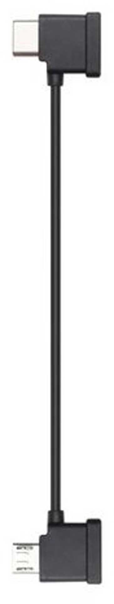 DJI MAVIC AIR 2 RC CABLE STANDARD MICRO-USB CONNECTOR