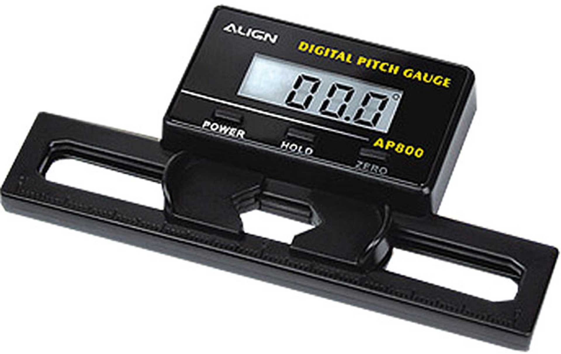 ALIGN AP800 Digitale Pitchlehre