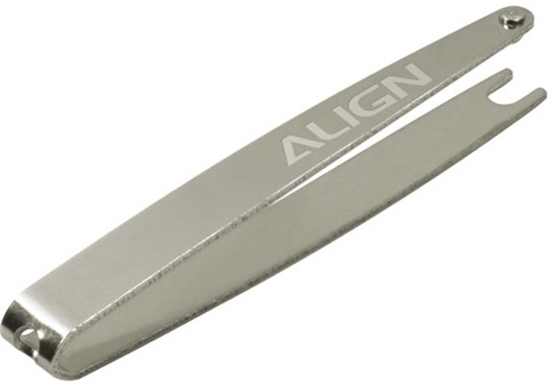 ALIGN BALL BUTTON FORCEPS250