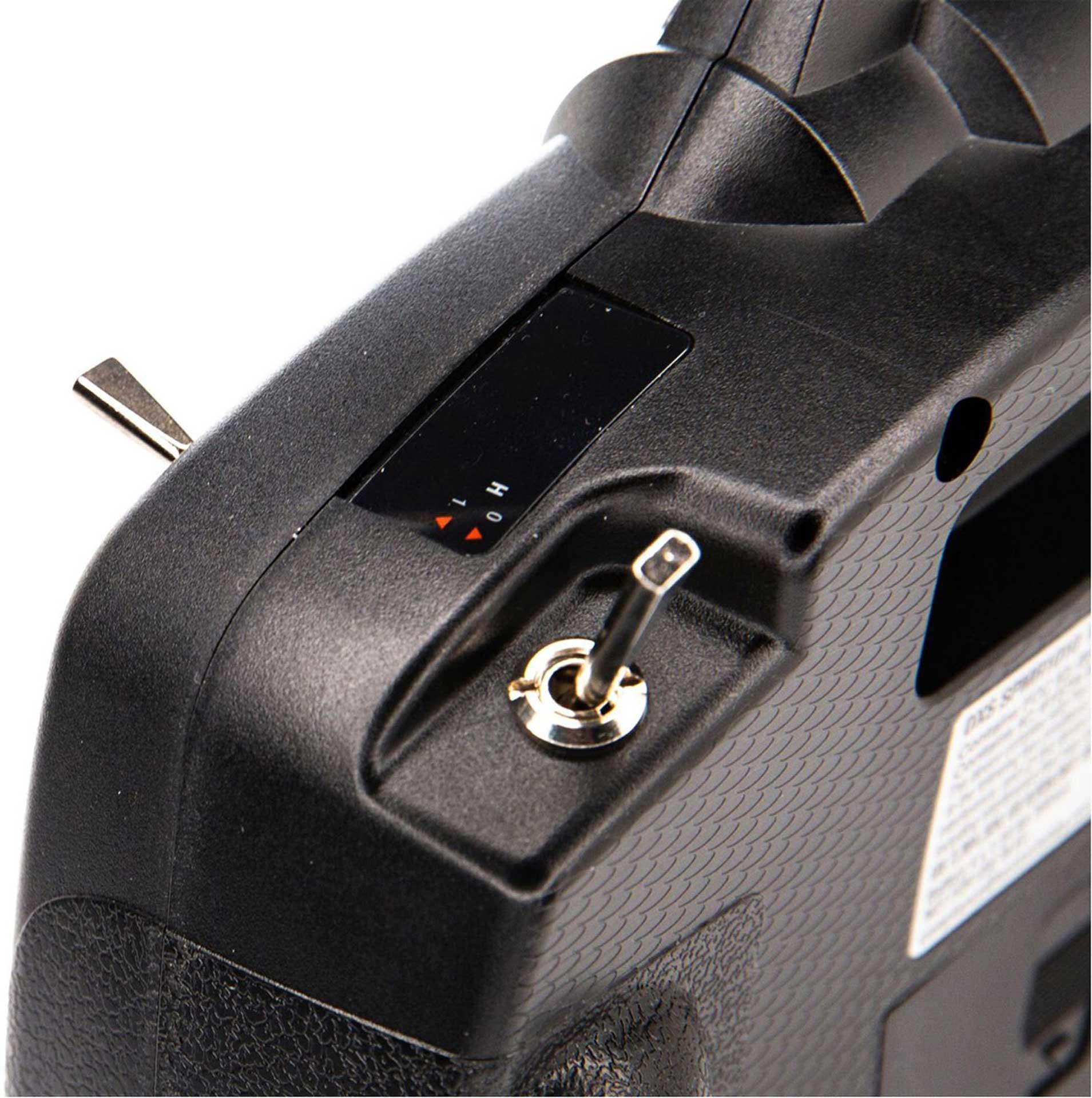 SPEKTRUM DXS 7 Kanal DSMX® mit AR410 Empfänger 2,4Ghz Fernsteuerung