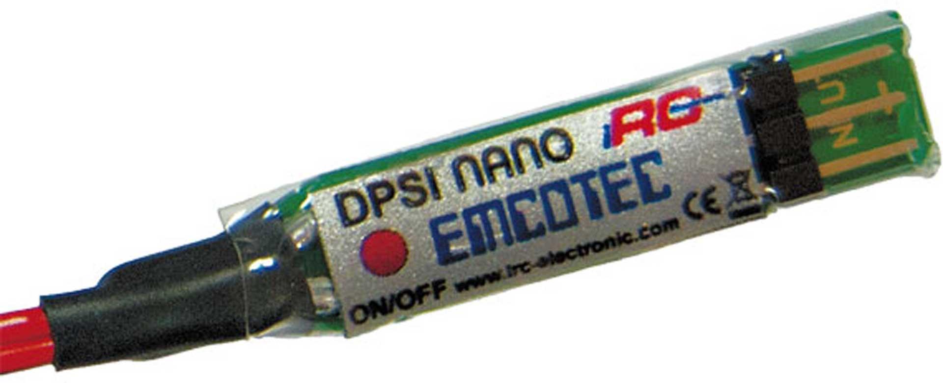 EMCOTEC DPSI NANO MAGNETSCHALTER 7A 20CM