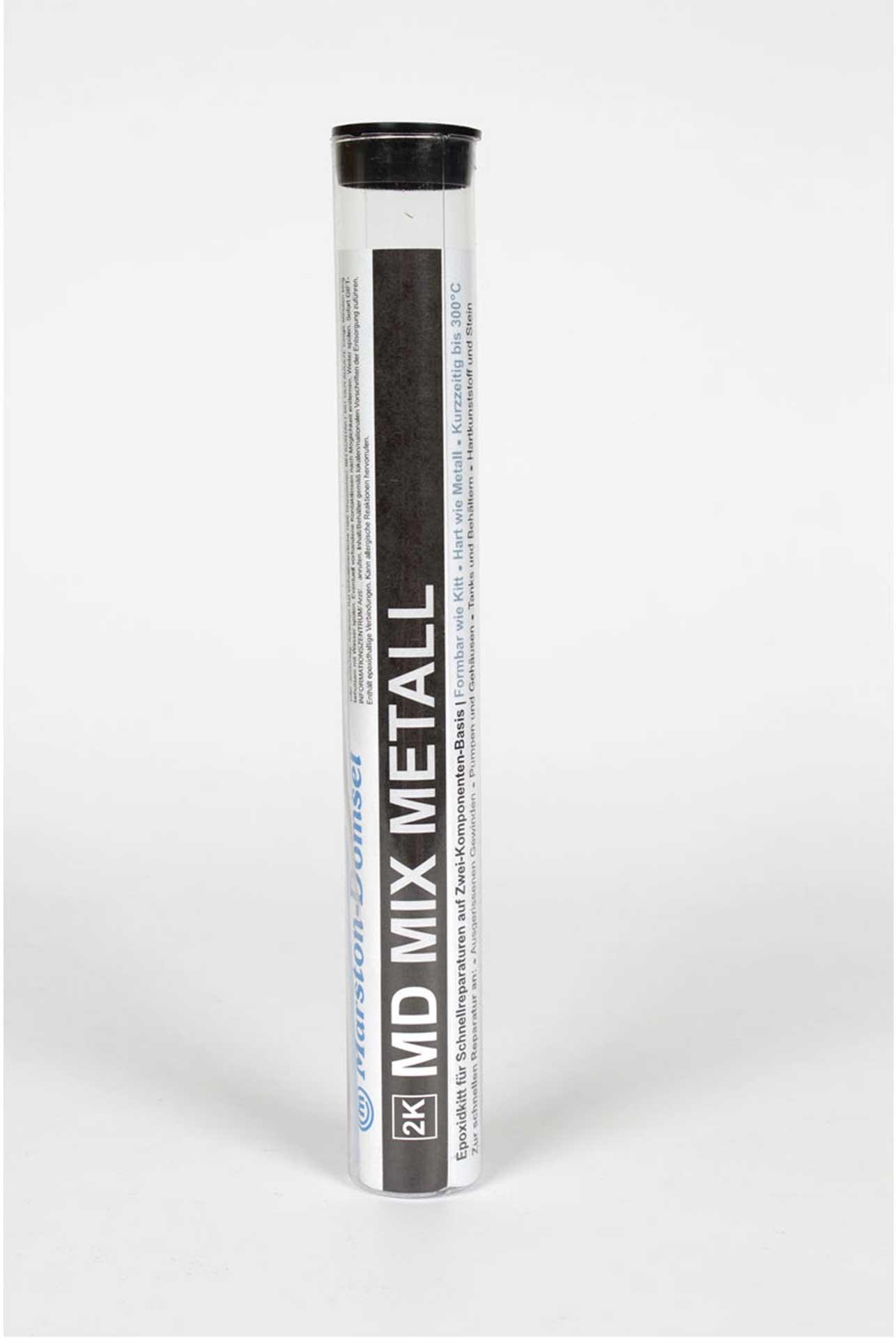 MARSTON-DOMSEL MD-mix Reparaturkitt Stahl/Metall 56g
