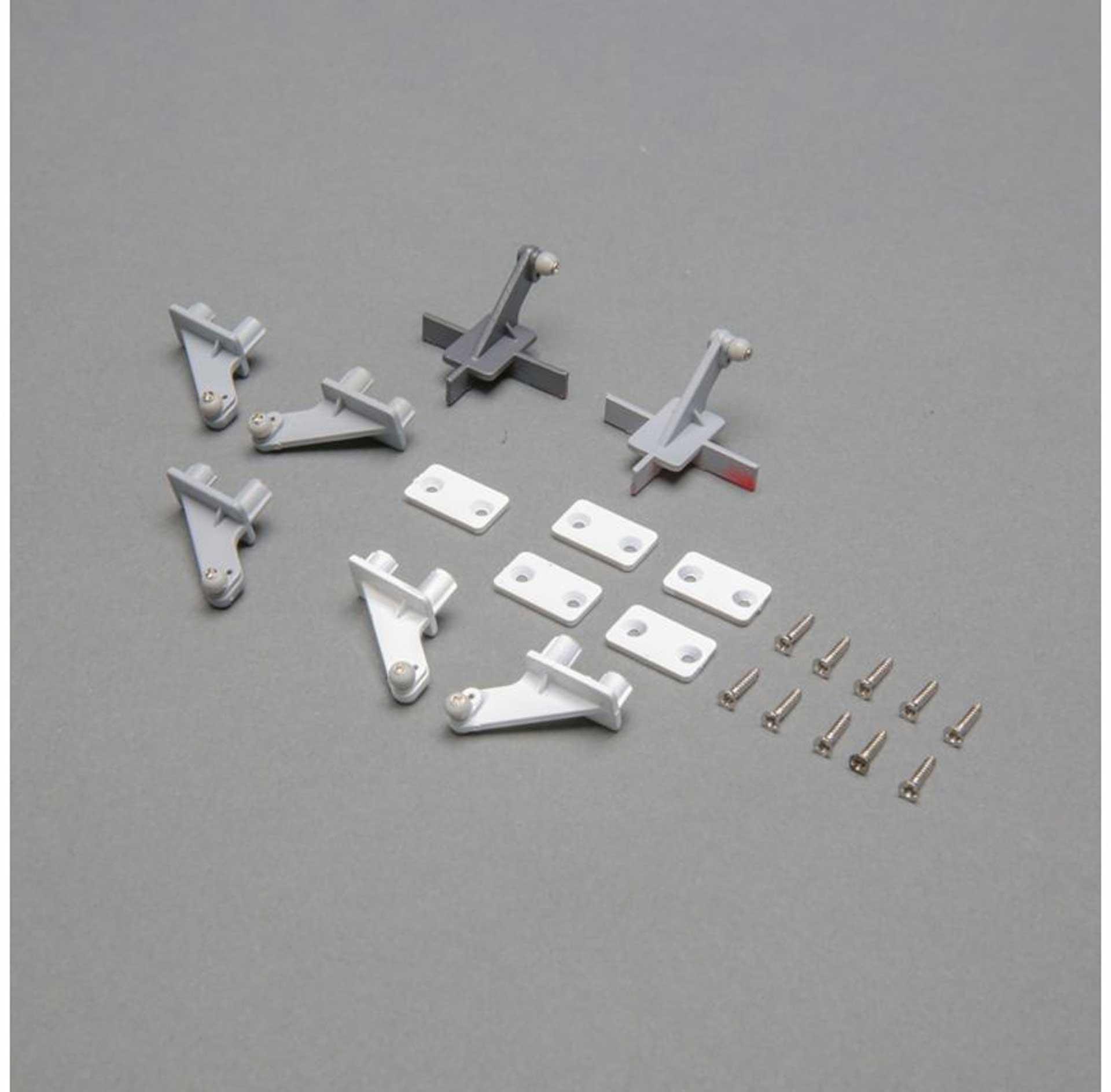 E-Flite Control Horns: Viper 70mm