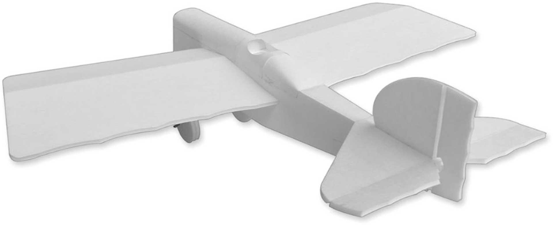 FLITE TEST Mini Scout Schnellbausatz Foam 609mm