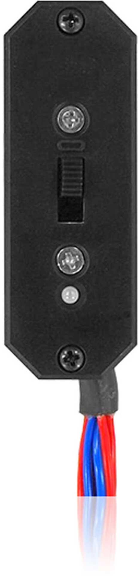 POWERBOX SYSTEMS SCHALTER-AKKUWEICHE POWERBOX 12