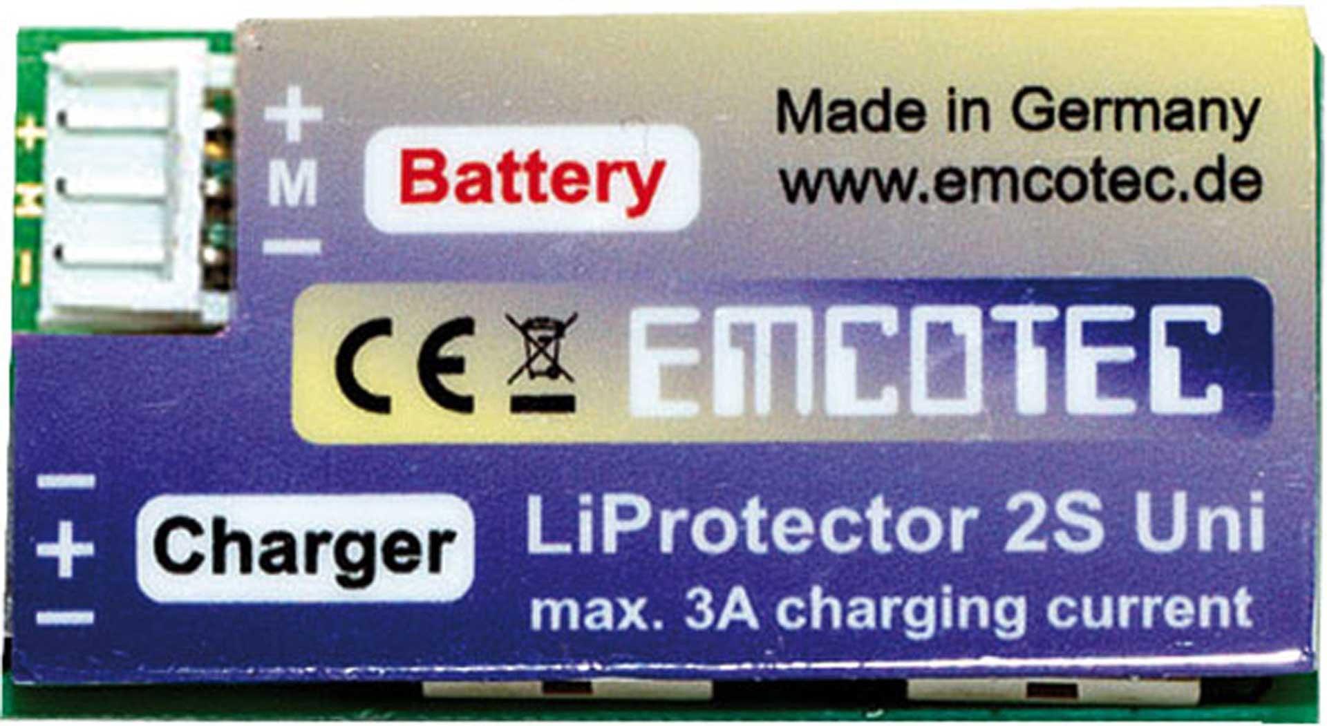 EMCOTEC LIPROTECTOR 2S UNI