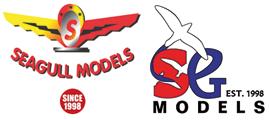 Seagull Models ( SG-Models )