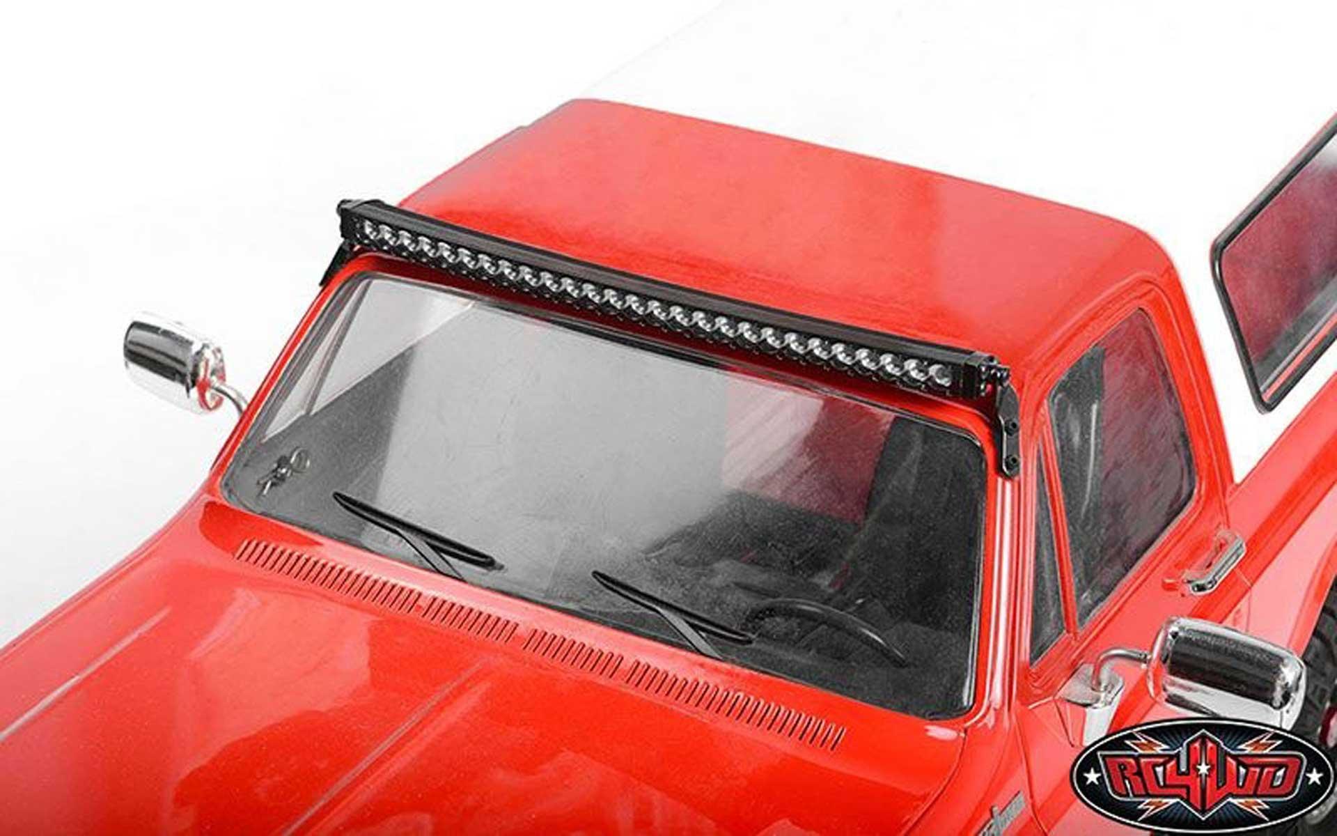 RC4WD BAJA DESIGNS ARC Lightbar for Chrevrolet Blazer