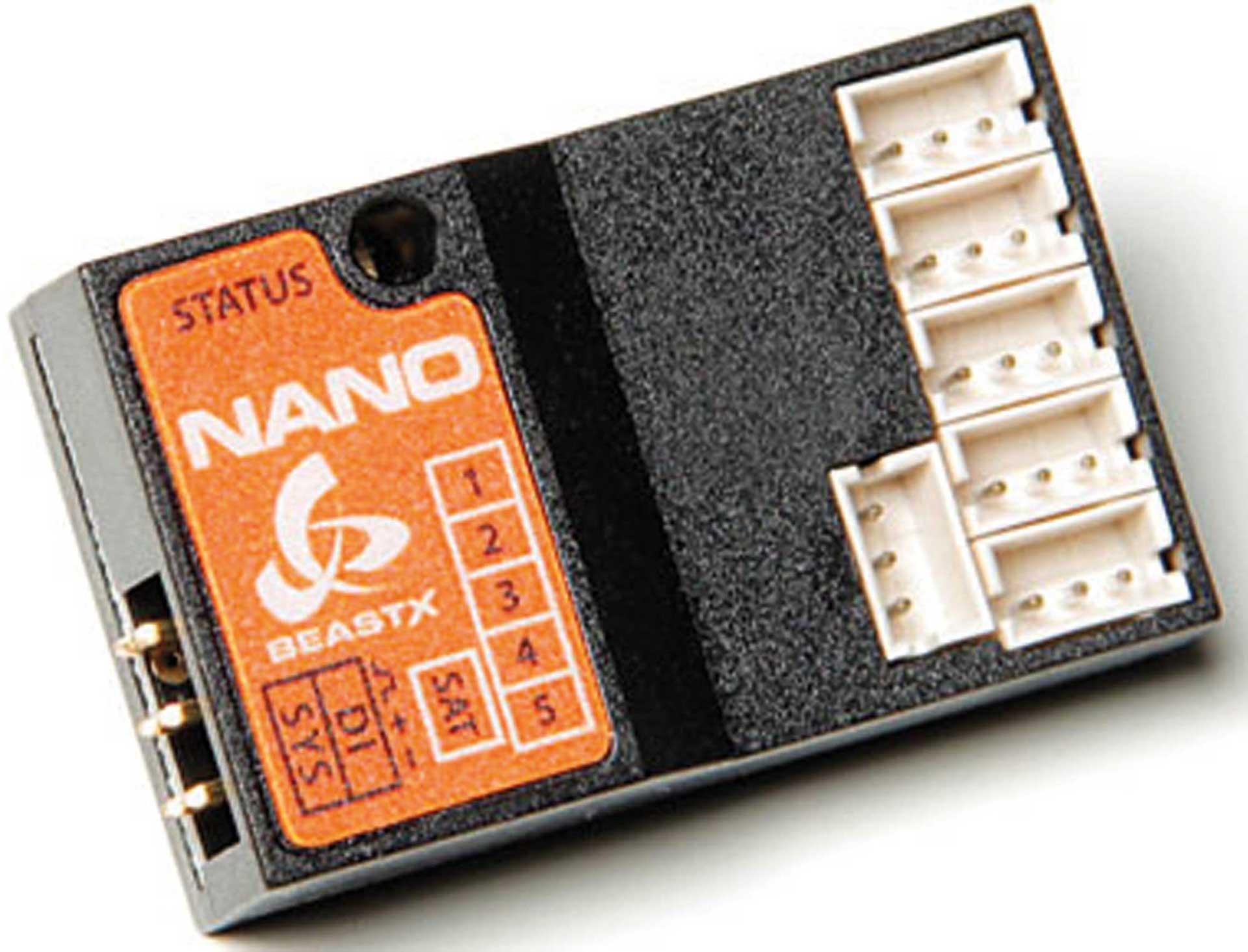 BEASTX Nanobeast Pro-Edition