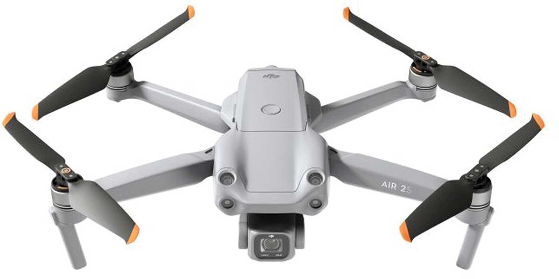 DJI AIR 2S Drohne 5,4K Video