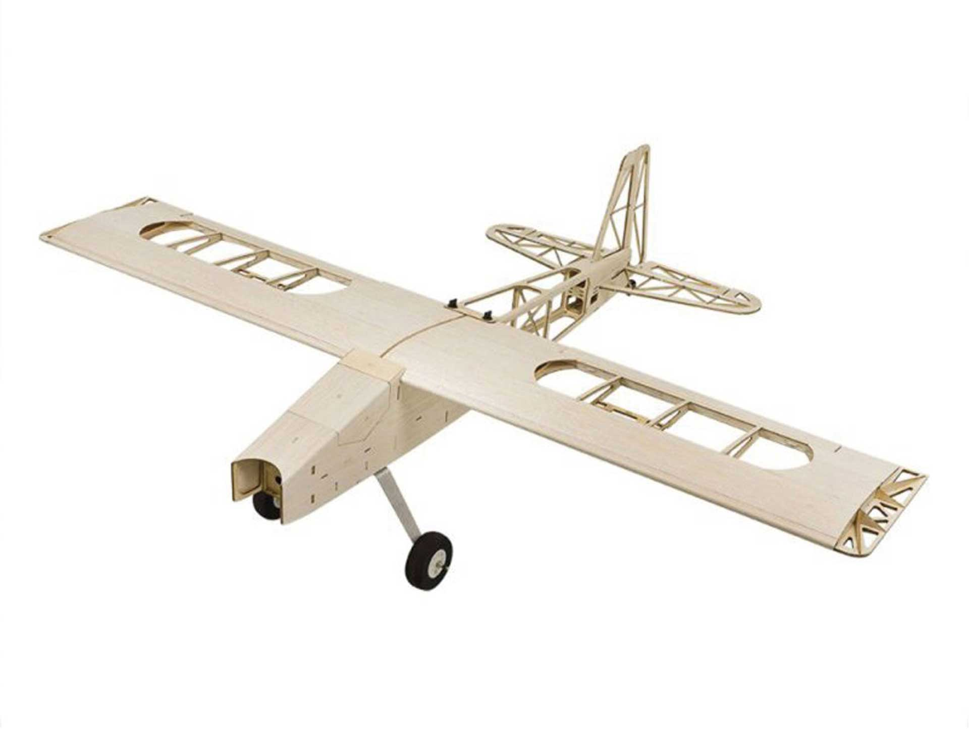 Pichler E Trainer wooden kit 1,2m